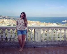 A day in the life of....sorrento