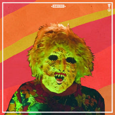 TY SEGALL / Melted (LP) - FILE-UNDER RECORDS