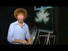 Bob Ross - Deep Forest Lake (Season 15 Episode 12) - YouTube