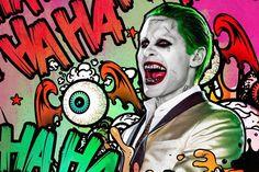 Is The Joker A Psychopath or a Shrewd Business Man