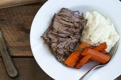 #32 Slow-Cooker Pot Roast from The 50 Most Popular Recipes of 2016
