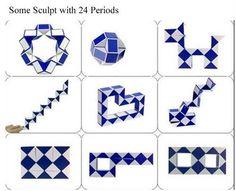 cubo rubik shengshou snake rompecabezas speed cube