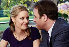 One of my all-time favorite TV couples, Charlotte & Cooper from Private Practice Kadee Strickland, Tv Show Couples, Johnny And June, Abc Studios, Kate Walsh, All Tv, Private Practice, Series Movies, Tv Series
