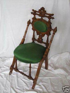 George Hunzinger Furniture: Hunzinger Chair