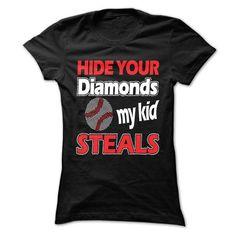 Hide your Diamonds