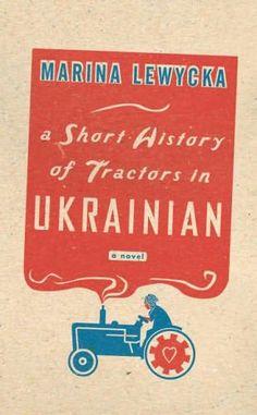 A Short History of Tractors in Ukrainian - A Short History of Tractors in Ukrainian - Wikipedia, the free encyclopedia
