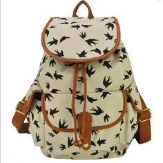 mochilas de moda para adolescentes mujeres 2014 - Buscar con Google