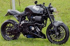 buells - Custom Fighters - Custom Streetfighter Motorcycle Forum