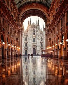 Milano #gothicarchitecture