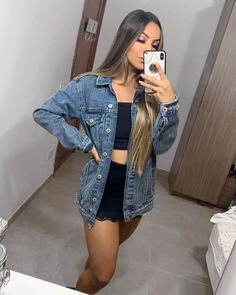 Basic Outfits, Cute Casual Outfits, Basic Wear, Festival Looks, Daily Look, Fashion Outfits, Womens Fashion, Fashion Looks, Instagram