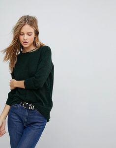Vila - Oversize-Pullover - Grün Jetzt bestellen unter: https://mode.ladendirekt.de/damen/bekleidung/pullover/sonstige-pullover/?uid=7c32b80b-ff6c-5558-b0fc-678851038468&utm_source=pinterest&utm_medium=pin&utm_campaign=boards #sale #sonstigepullover #pullover #strickmode #female #bekleidung