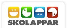 Skolappar.nu - här recenserar Sveriges mest digitala pedagoger appar med tanke på Lgr 11. Sökning kan göras utifrån ålder, ämne, plattform och pris.