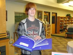 Gifted and Talented Students Showcased at Middle School