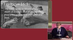 Leviticus - Chapter 16