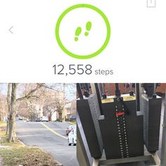 I decided to take advantage of the exceptionally nice weather today (before the tomorrow!) and walked to the gym. I'll admit I was feeling sleepy before going and almost tried to talk myself out of going but so glad I didn't!  #fitness #wwleader #wwambassador #livefully #ww #weightwatchers #smartpoints #beyondthescale #wwfamily #wwfooddiary #weightwatchersworks #wwsisterhood #wwinspiration #wwbride  #healthylifestyle #food