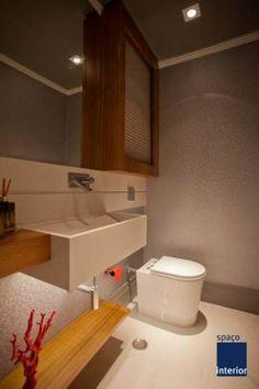 Revista Imóveis» Veja dez opções de pias e bancadas para o banheiro da sua casa