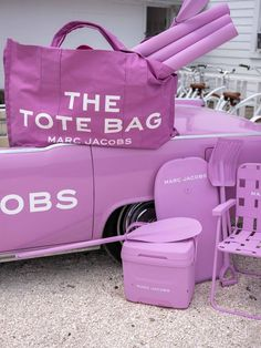 Marc Jacobs, Cool Style, Tote Bag, Collections, Bags, Colour, Fashion, Handbags, Color