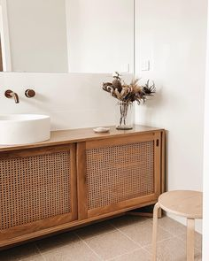 Shop the RAFFLES Buffet, Honey in Honey . All freedom furniture comes with a 2 year warranty. Laundry In Bathroom, Small Bathroom, Washroom, Bathroom Interior Design, Home Interior, Bathroom Inspiration, Home Decor Inspiration, Decor Ideas, Freedom Furniture