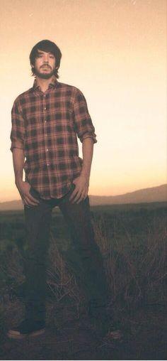 Mike Shinoda - Linkin Park . am i in heaven?