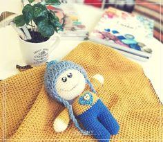 💛👀👣ChoveChe👣👀💛 #amigurumis #amigurumi #toys #crochettime #lovecrochet #knittingtime #knitlife #bhooked #crocheting #crochetaddict… Amigurumi Toys, Love Crochet, Crocheting, Winter Hats, Knitting, How To Make, Handmade, Instagram, Crochet