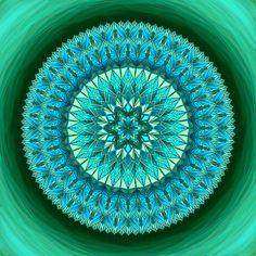 *PODLE TÉMAT   Mandala na každý den Outdoor Blanket, Pictures, Color, Photos, Colour, Grimm, Colors