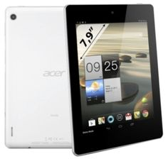 Acer Iconia A1 or iPad Mini - Great Bunkers