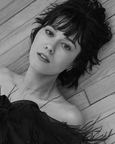 Mary Elizabeth Winstead <3