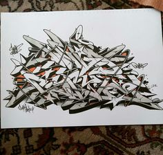 Wild Style by Deas752