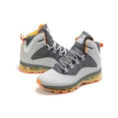 Nike Air Max Darwin 360 Stealth White Dark Grey Men Shoes $69.5