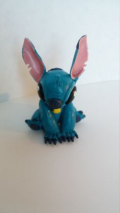 Charming Little Stitch Character Lilo and by CreativelyUnique15