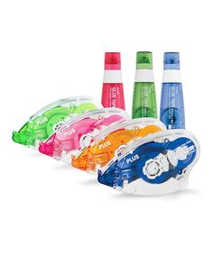 Look at this Glue Tape Sample Set on #zulily today!
