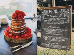 Teavine House - Gold CoastDanni and Harley's wedding at Teavine House was truly magical. Danni sourced all the gorgeous decorations herself and spent months visiting garage sales and second hand shops to find everything she wanted! (Then of course was the painstaking process of painting and…