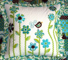 no sew applique patterns free | enthusiast get free pillowcase patterns as well as free patterns for ...
