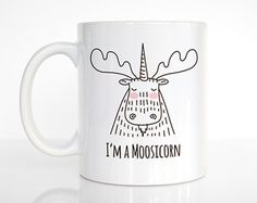 Coffee Mug Coffee Cup Ceramic Mug Funny Mug by FranklyNoted