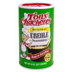 Crawfish Stew Emile | Tony Chachere's Creole Seasoning, Cajun Seasoning, Gourmet Recipes, Appetizer Recipes, Donut Recipes, Appetizers, Cajun Crawfish, Cajun Shrimp, Gumbo File