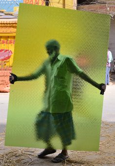 Nimit Nigam : Street Shot from Chandni Chowk at DPEG Photowalk New Delhi India Color Photography, Street Photography, Inspiration Artistique, Green Man, Art Direction, Art Inspo, At Least, Collage, Colours