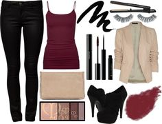 """""""I like being alone, but I hate being lonely."""" by its-mary on Polyvore"""