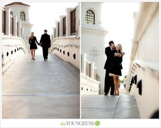 Huntington Beach Engagement, Part One Chris and Jenny | The Youngrens | San Diego Photographers