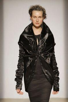 Romeo Gigli jacket
