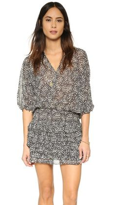 Ulla Johnson Clemence Dress at shopbop
