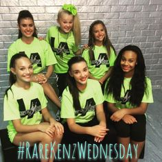 ALDC LA! Yay! Soon to be uploading the pictures from the opening #RareKenzWednesday