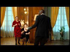 Intouchables Danse Clip - YouTube