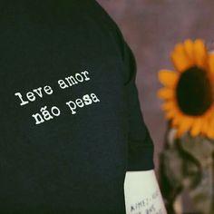 Amor é para fazer e ser o bem e não ser motivo de prisões.