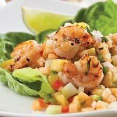 Download 14 summer diet recipes cookbook