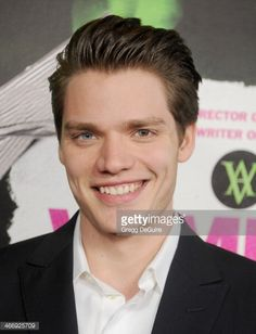 Dominic Sherwood at the Los Angeles premiere of 'Vampire Academy.' Grooming by Diana Schmidtke. Shadowhunters Series, Shadowhunters The Mortal Instruments, Dominic Sherwood, Zendaya Coleman, Shadow Hunters Cast, Christian Ozera, Clary Y Jace, Vampire Film, Cassandra Clare Books
