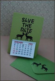Enchanté: SAVE THE DATE - MODELOS E DOWNLOADS