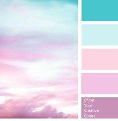 19 The Perfect Pink Color Combinations { Blush + light blue + Mint}, blush and mint color palette, blue and blush colour palette Color Schemes Colour Palettes, Pastel Colour Palette, Colour Pallette, Pastel Colors, Lavender Color Scheme, Popular Color Schemes, Pastel Style, Purple Color Schemes, Purple Palette
