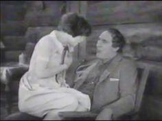 """1920'S Silent Hollywood Clara Bow """"The It Girl"""" Part One Of Two.  Also, Louise Brooks from the '70's talking about Clara Bow"""