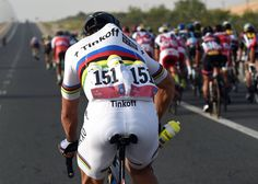 That's how teamwork works indeed!!! Peter Sagan, True Champion!!!