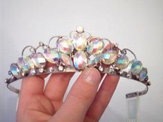 dance.net - How to make a crown with large jewels for under $20. (10022985) - Read article: Ballet, Jazz, Modern, Hip Hop, Tap, Irish, Disco, Twirling, Cheer: Photos, Chat, Games, Jobs, Events!